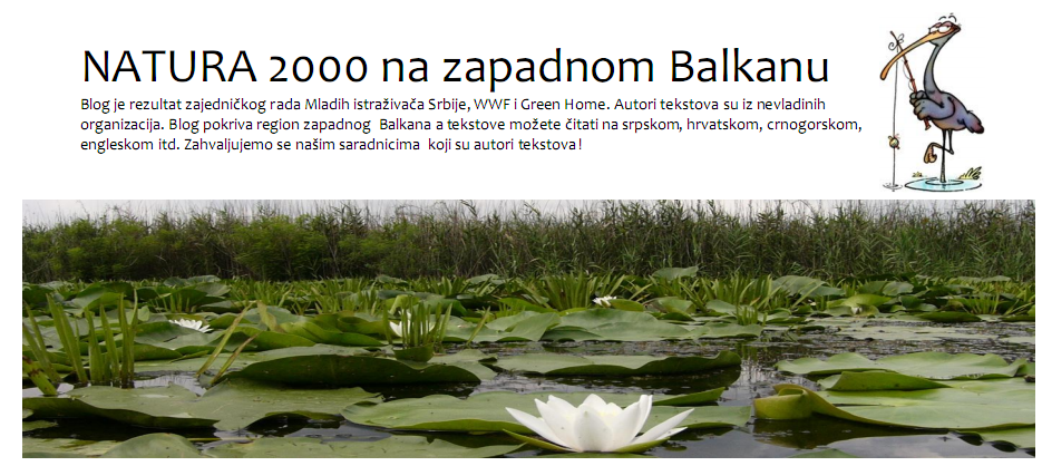 Zaštita biodiverziteta u zapadnom Balkanu