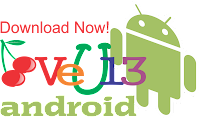 VEU13 on Android