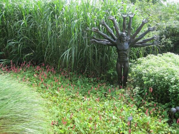 Rosenberg Garden (Long Island)
