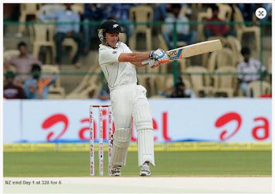 Ind-v-NZ-2nd-Test-1st-Day