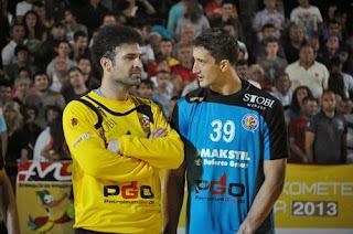 Darko Stanic suspendido por su propio club | Mundo Handball