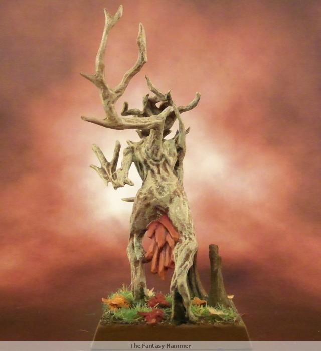 Leśne Elfy Driady 2