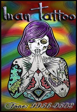 Quer fazer uma tatugem