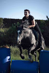 Enjoy your horse!