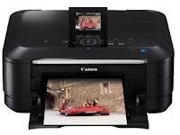Canon PIXMA MG8150 Drivers Download