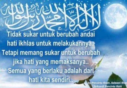 Kebahagiaan Hakiki melalui Kata Mutiara Cinta Islami