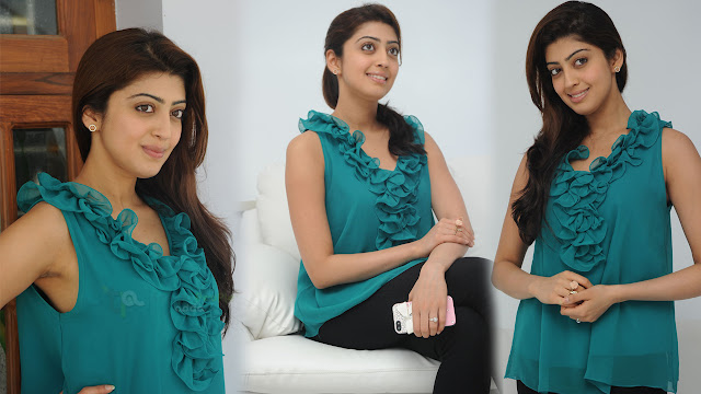 Actress Pranitha Latest HD Stills