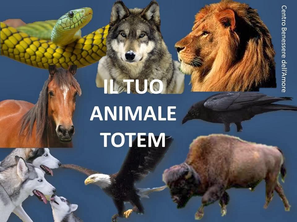 Il tuo animale totem e 39 - Totem palo modelli per bambini ...