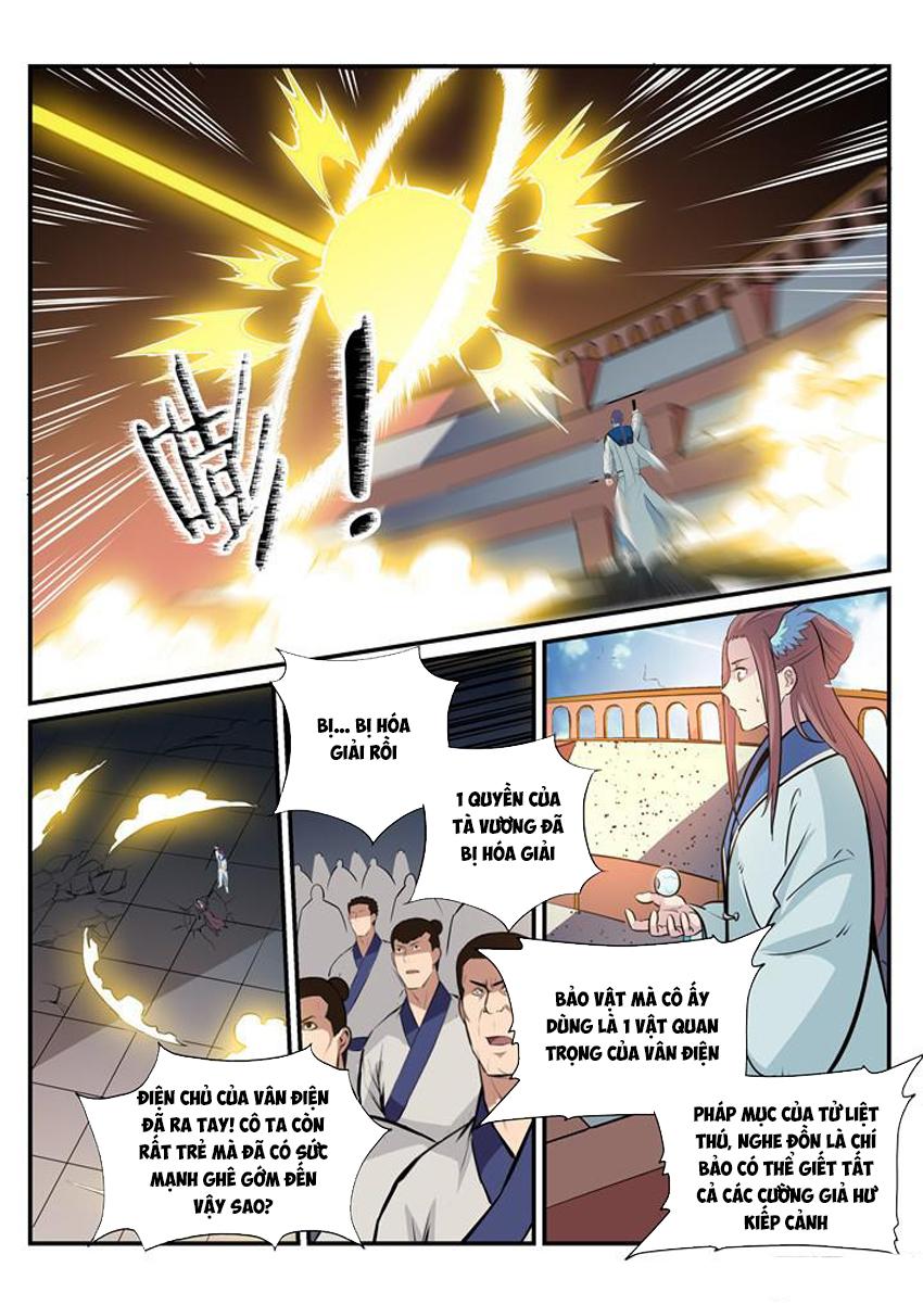Bách Luyện Thành Thần Chapter 189 - Hamtruyen.vn