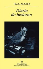 Paul Auster, Diario de invierno (2012)