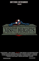 Misfit Heights, unfettered entertainment, zombie puppet musical