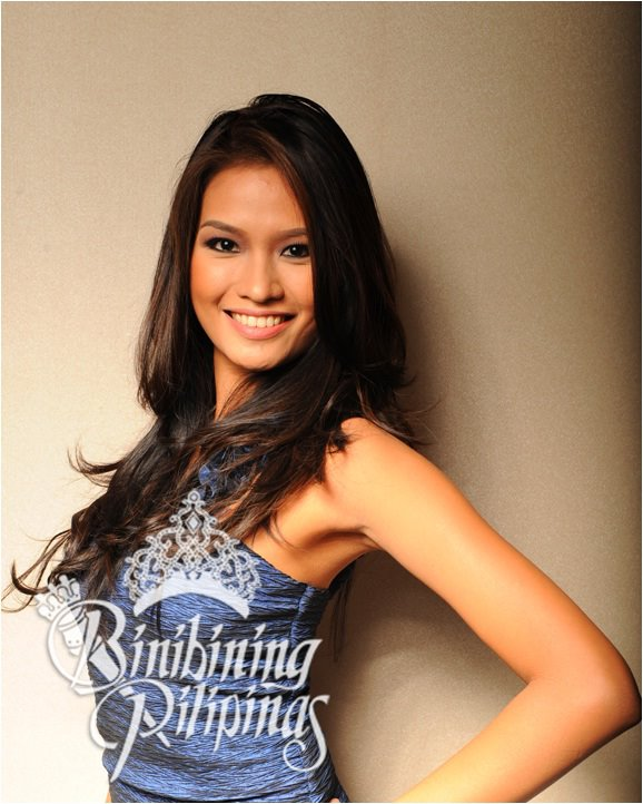the voice of a seagull 海鸥之声: janine marie tugonon was crowned