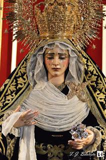 Virgen de Gracia y Amparo