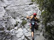 Que significa soñar con escalar montaña