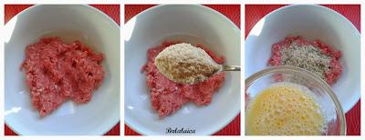 Albóndigas caseras en salsa de tomate - Bulalaica