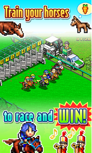Pocket Stables Apk v1.0.9 for Android