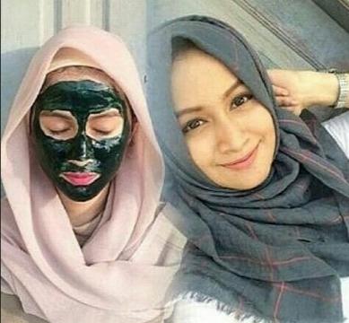 Info Masker Wajah