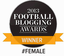 Football Blogging Awards