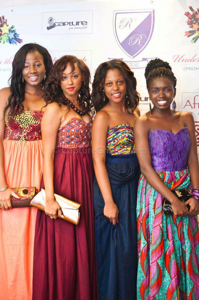African Dress Styles 2014