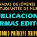 PUBLICACIÓN DE ACTAS. NORMAS EDITORIALES