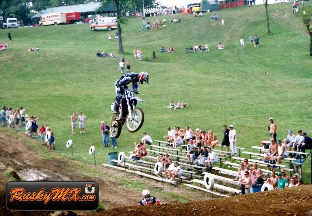Tim Ferry Red Bud 1998