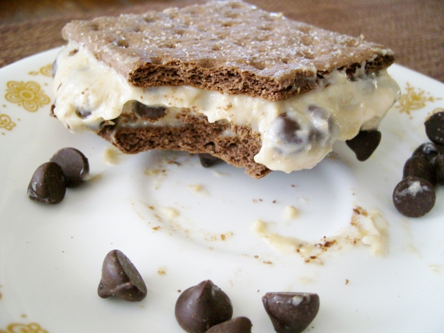 The Foodie RD: Makeover Monday: Skinny Chocolate Chip ...