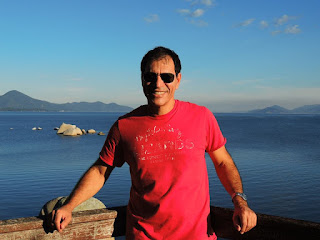 Psicólogo Flávio Melo Ribeiro
