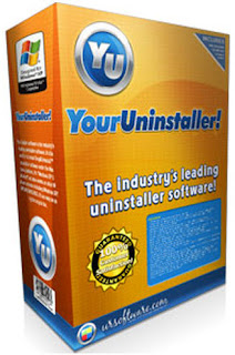 Your Uninstaller! Pro 7.5.2013.20 Full