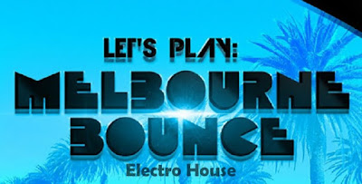 Daftar 50 lagu Electro Melbourne bounce enak 2015