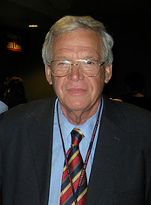 Long-time Republican Speaker of the House, Dennis Hastert