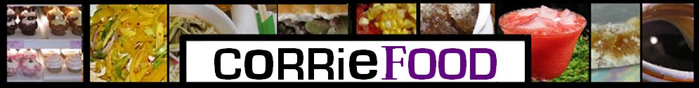 Corrie Food