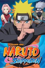 Naruto Shippuden Audio Español