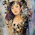"""Newest piece """"Tears & Rain -Namida Ame-"""