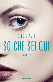Romanzo, Mondadori , Elisa e Thibault.