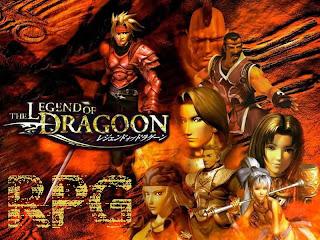 Walktrough The Legend Of Dragon - DISK 1 (Bahasa Indonesia)