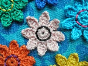 lieve bloemetjes