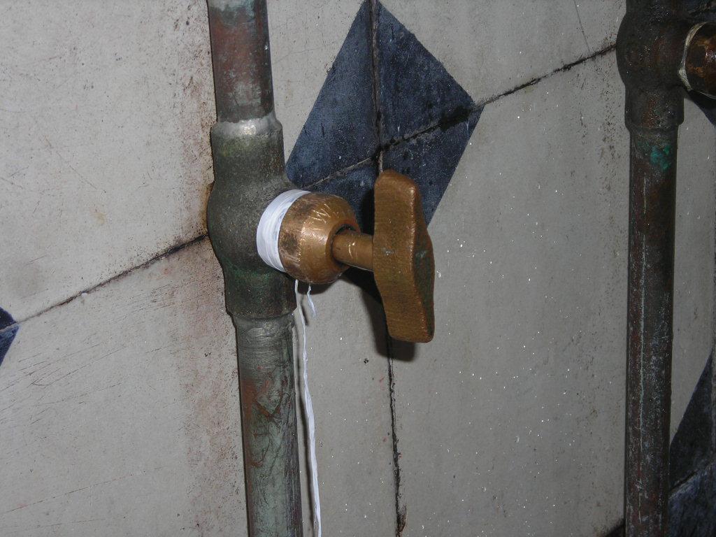 gasfiter chileno como cambiar las llaves de agua de un