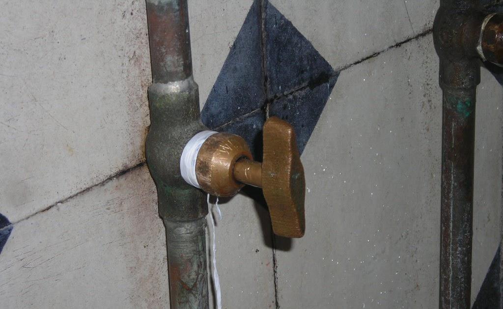 Gasfiter chileno como cambiar las llaves de agua de un for Como desarmar una llave de ducha