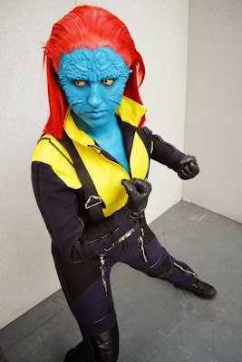 Mystique - X-men First Class