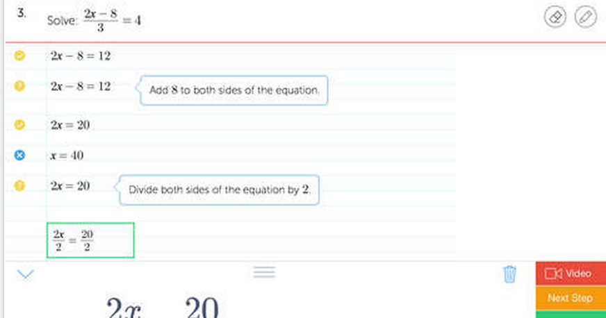 Mathspace- An Interesting Educational Platform for Math Teachers