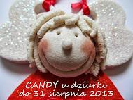 Candy u Dziurki
