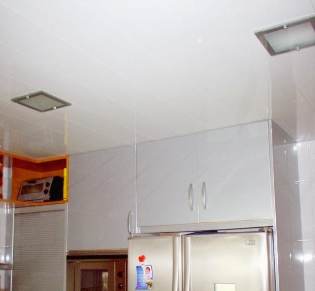 Lamas planas aluprof for Lamas aluminio techo