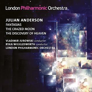 Julian Anderson - LPO 0074
