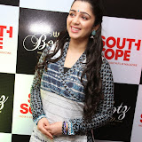 Charmee Kaur Photos in Salwar Kameez at South Scope Calendar 2014 Launch 44