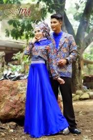Baju Muslim Couple Terlaris