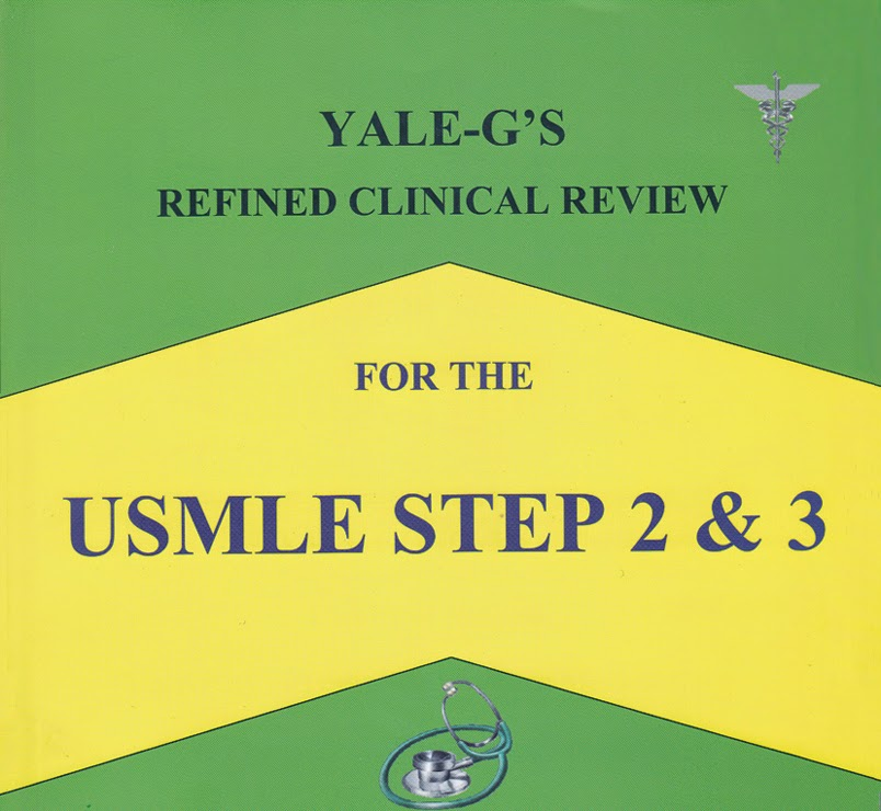 Best Resource For USMLE Step 2 CK