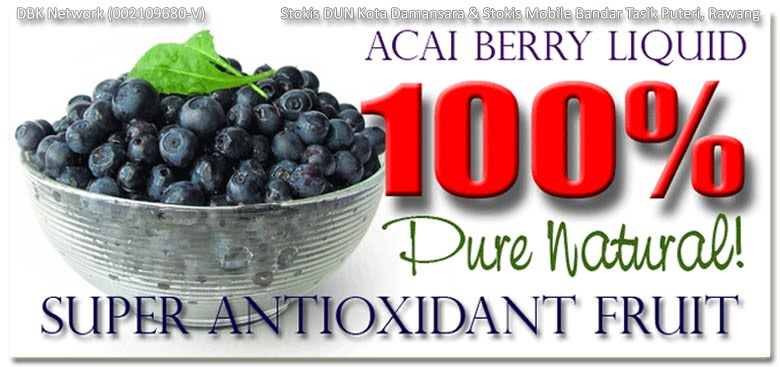 Hayat Acai Berry | We Bring Secret From Amazon