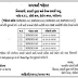 www.imd-gujarat.gov.in : Final Selection List & Waiting List For Industries & Mines Department Recruitment 2015 (DGPS/2013-14/1,2,3,4)