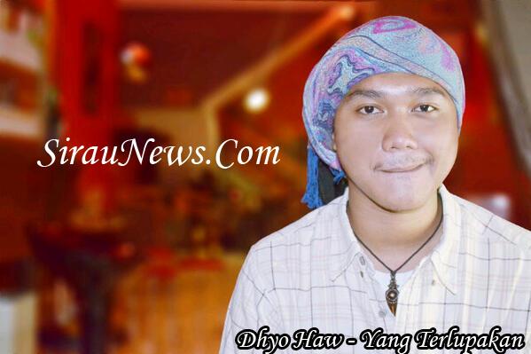 ... Tentang Kata Kata Dari Lagu Dhyo Haw yang ada di belfend.web.id