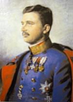 Blessed Kaiser Karl